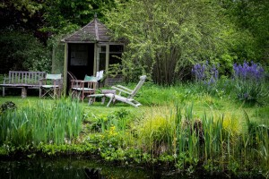 pond 300x200 Selby Camera Club Exhibition