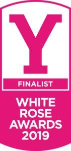 white rose awards logo