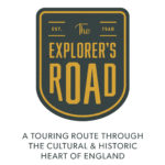 Exploreres road logo